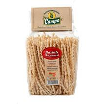 High Quality Busiate Pasta Trapanesi (Packaging 0,5 Kg)