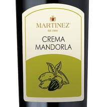 Martinez Almond Cream