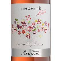 Tinchite Rose