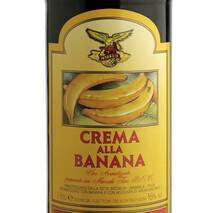 Banana Cream Flavored Aromatic Wine Intorcia