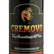 Cremovo wine flavored with egg Intorcia (1 Lt) Intorcia