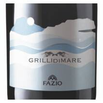 Crickets of Sea Grillo Sparkling Terre Siciliane IGT Erice Fazio Wines Fazio Wines