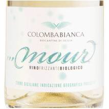 Mour Colomba Bianca