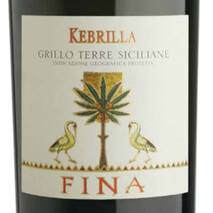 Kebrilla IGP Typical Geographical Indication Fina Fina