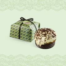Panettone White Chocolate, Pear and Chocolate Bonfissuto drops (1000gr)