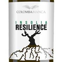 Resilience Insolia DOC Sicily White Dove Colomba Bianca