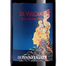 On the Vulcano Etna Rosso DOC Donnafugata Donnafugata