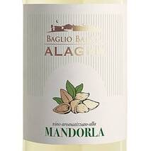 Almond-flavored Alagna wine Alagna