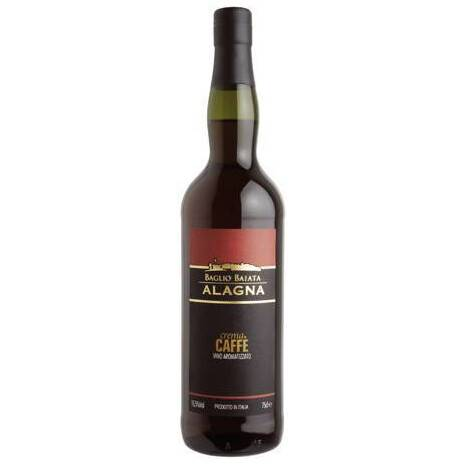 Alagna Coffee Cream Alagna