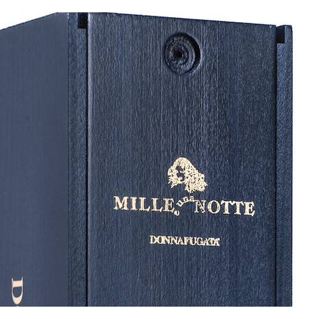Mille e una Notte 2008 Donnafugata Luxury wooden box