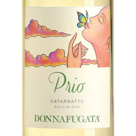 Prio Catarratto Sicily DOC Donnafugata Donnafugata